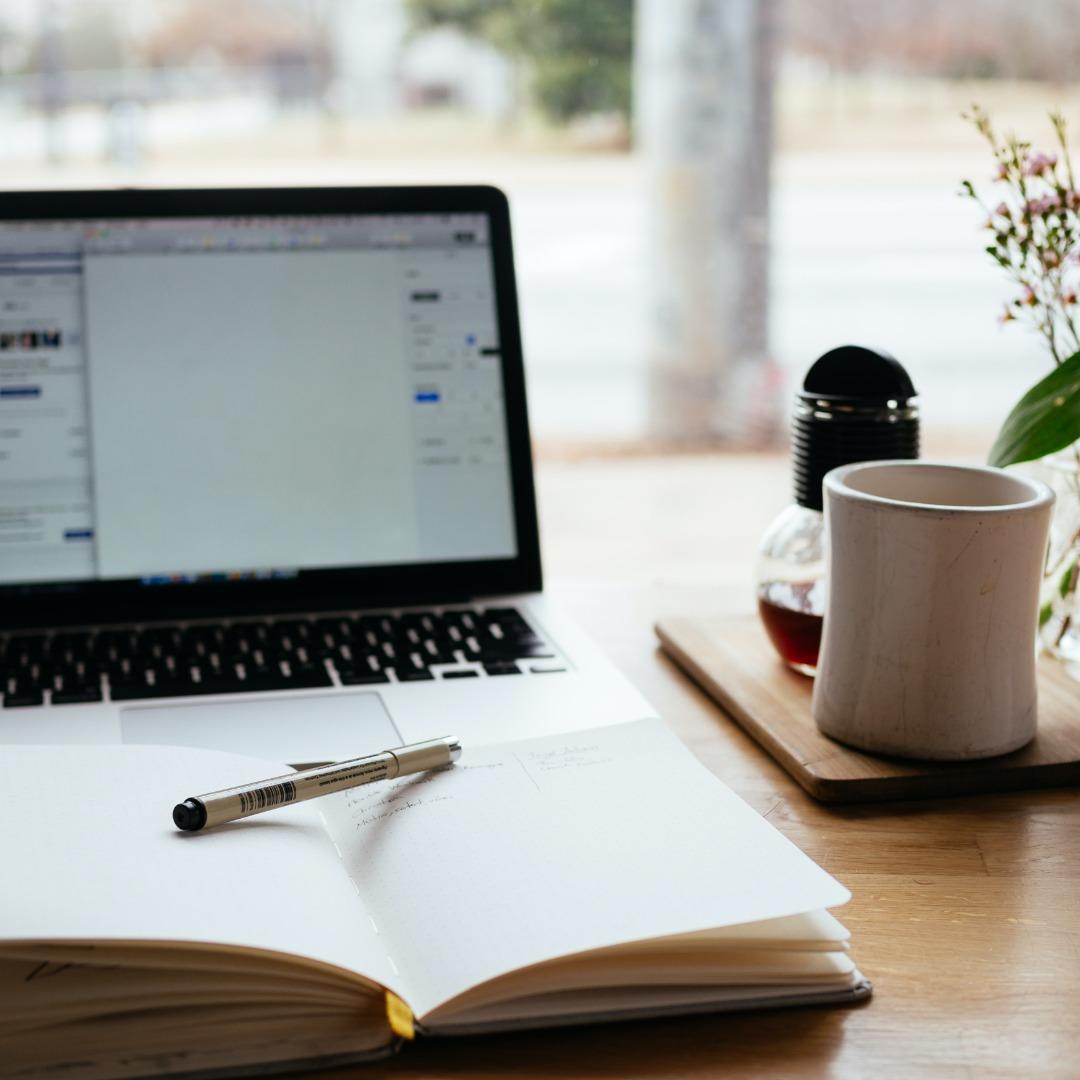 Nebojte sa písať