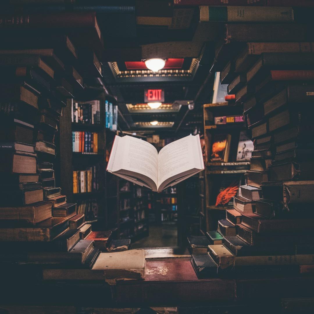 kvalitne knihy